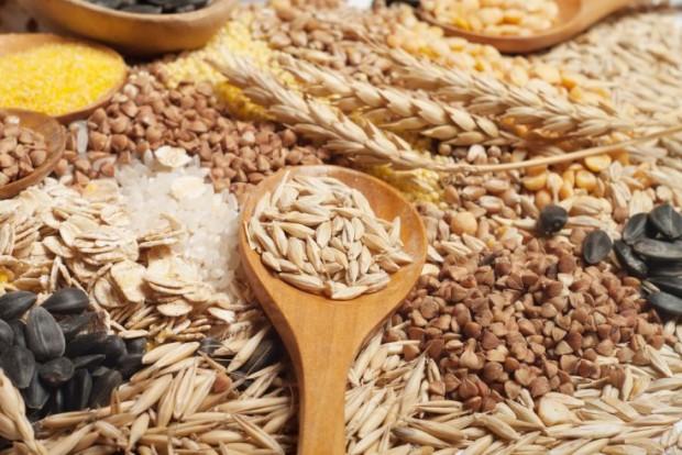 Los muchos beneficios de los cereales integrales para la salud