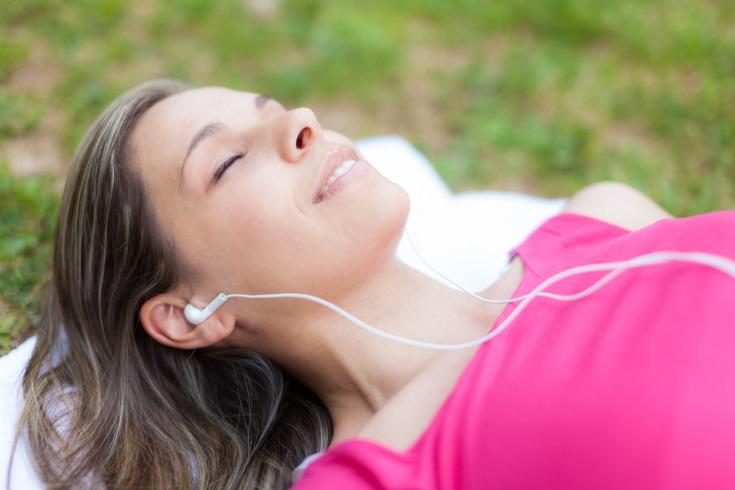 estrés por ruido vs música para relajarse