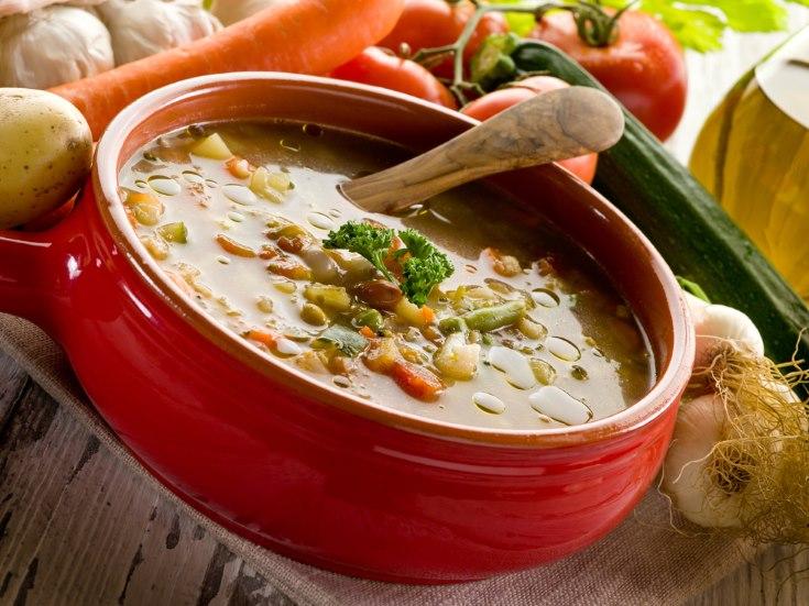 La comida casera es la m s saludable for Ideas para comidas caseras