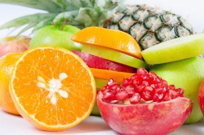 Frutas y verduras para depurar el organismo