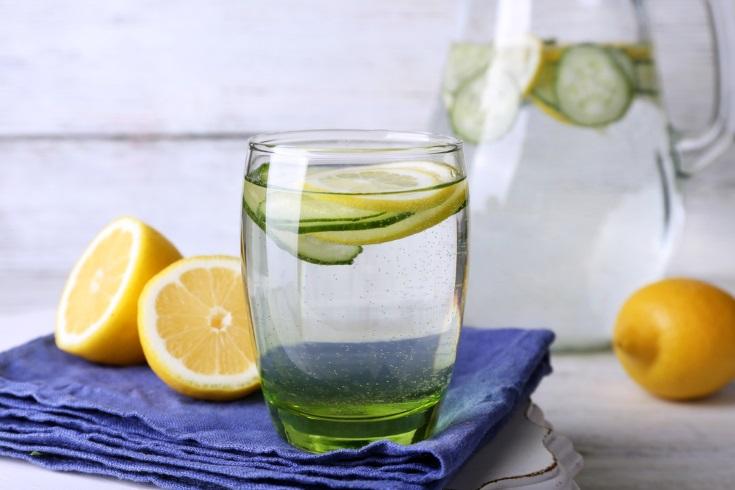 Deshidratación Agua como nutriente