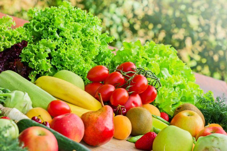 alimentos alcalinos y acidificantes