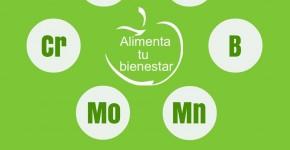 Sales minerales microelementos