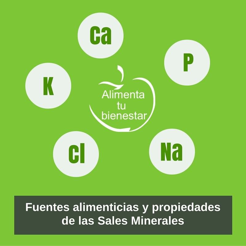 sales minerales macroelementos