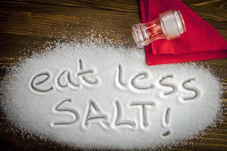 Alternativas saludables al consumo de sal