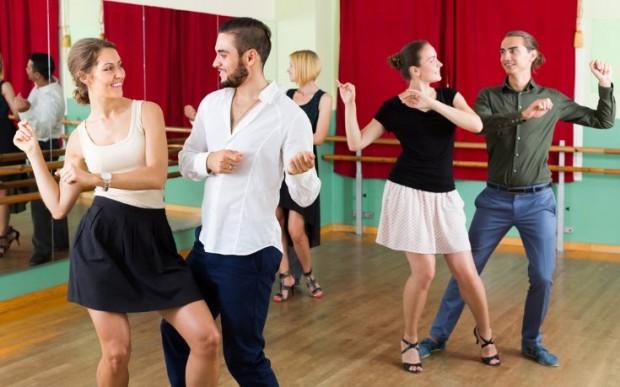beneficios del baile para la salud