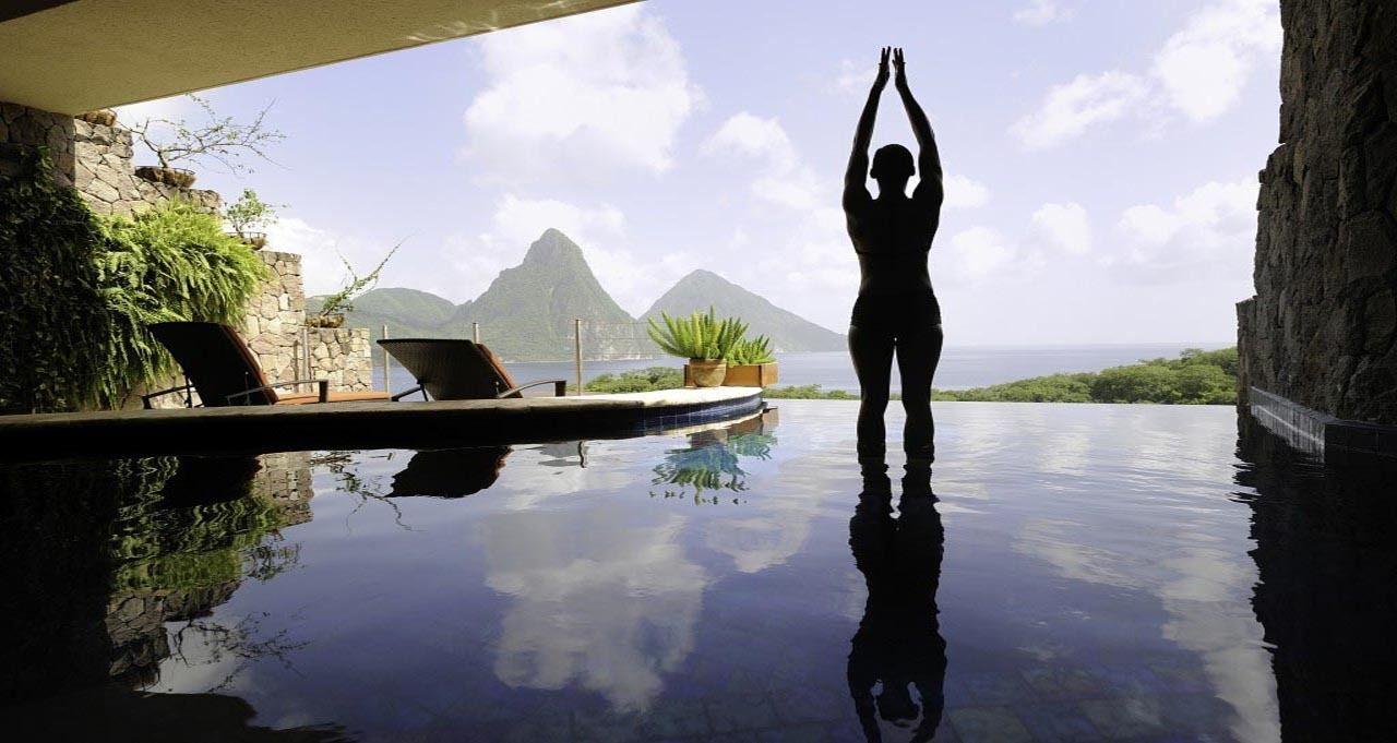 Beneficios del yoga para salud