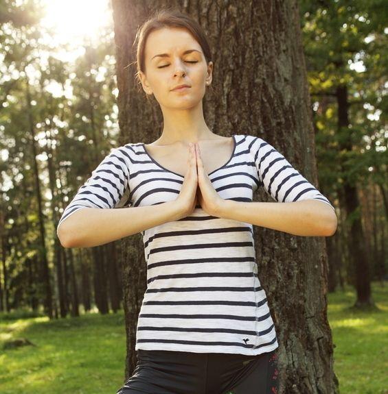 beneficios de la meditación para la salud