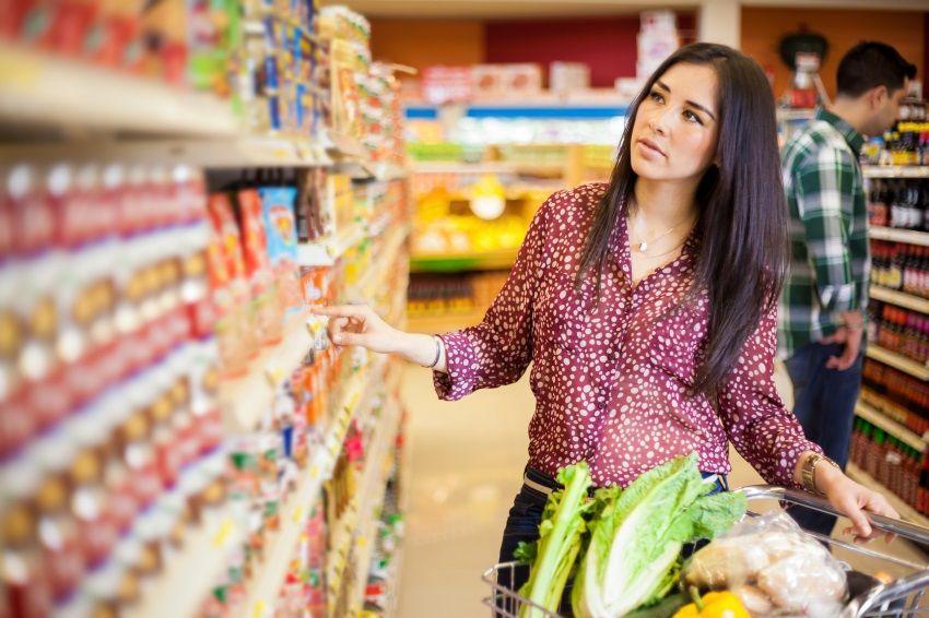 Cómo seguir una dieta saludable con un presupuesto ajustado