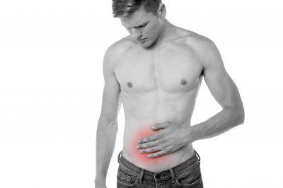 gastritis y úlcera gastroduenal