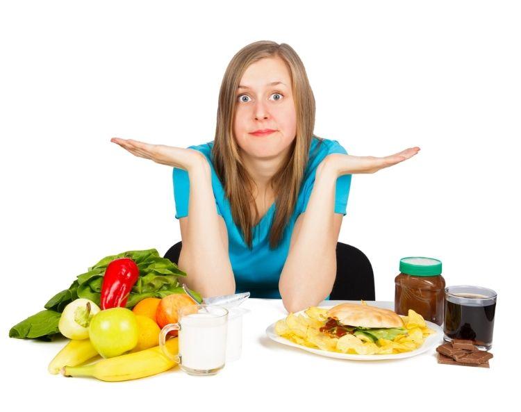 C mo comer de manera saludable 8 ideas b sicas que pueden for Que hago hoy para comer