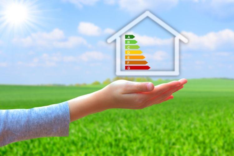 Casa sana Casa eficiente