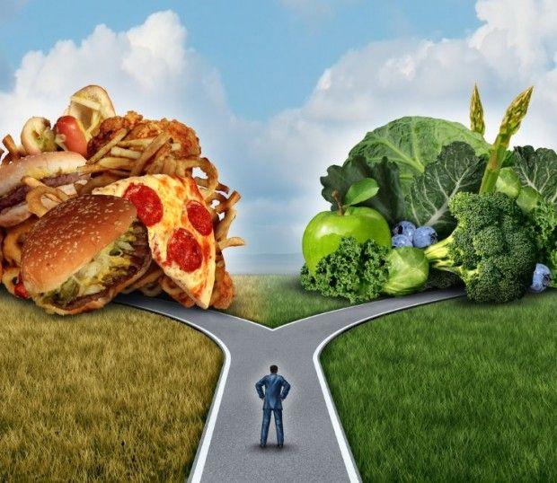 No hagas dieta: mejor cambia tu estilo de vida