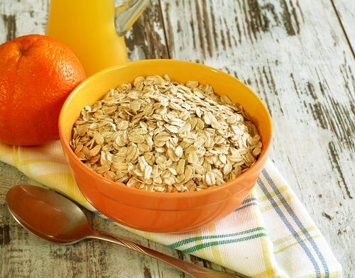 Combinaciones de alimentos adecuadas desde el desayuno