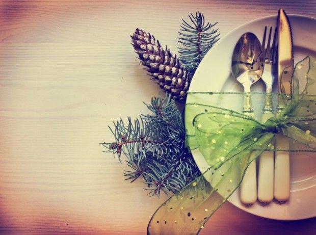 Recetas saludables para navidad