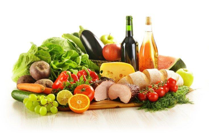 8 combinaciones de alimentos para tu salud
