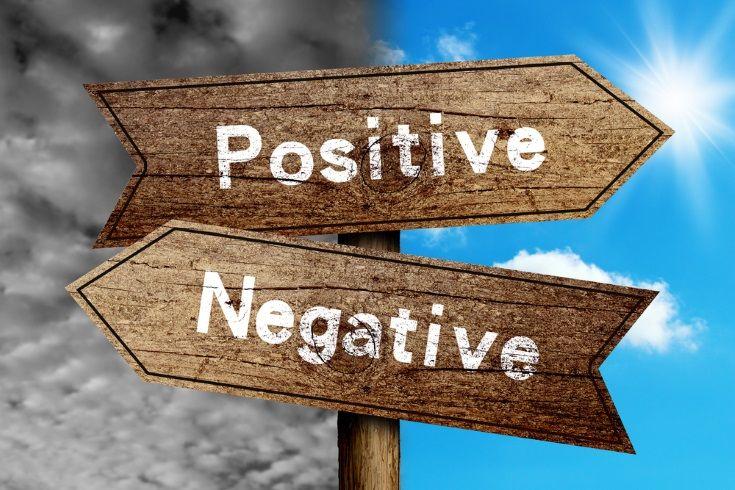 C mo eliminar tu energ a negativa en 3 simples pasos - Energias positivas y negativas ...
