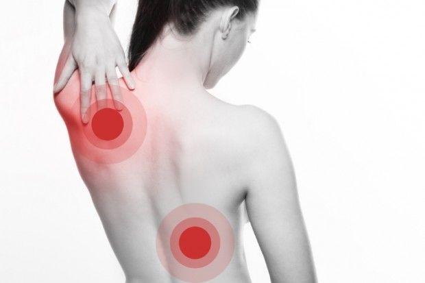 El dolor es un síntoma de fibromialgia