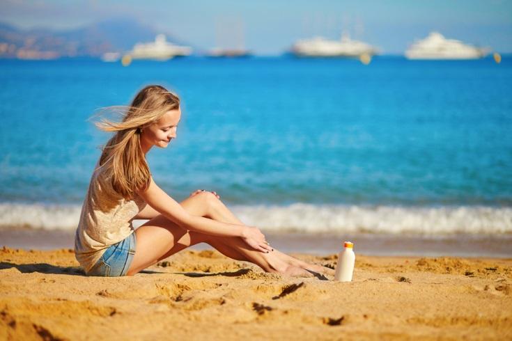 Recomendaciones para el cuidado de la piel en verano