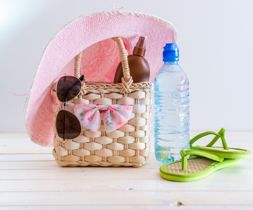 protección y cuidado de la piel en verano