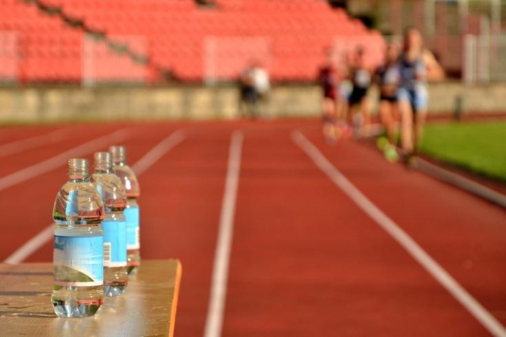 importancia de la hidratación en el rendimiento deportivo