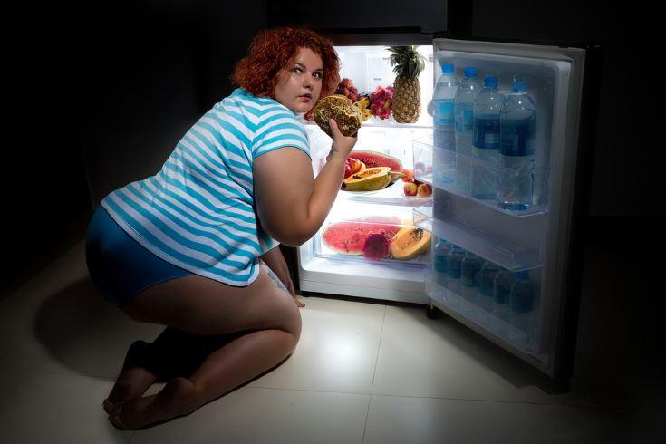 Anorexia y bulimia Trastornos alimenticios