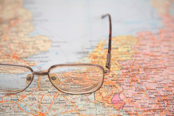 Destinos saludables para viajar en Europa