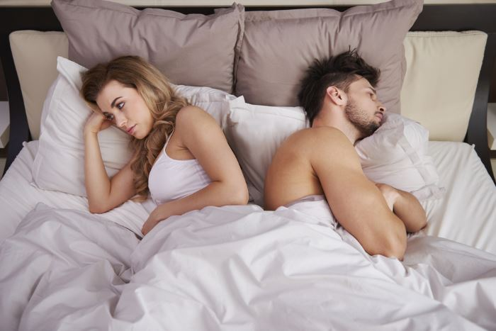 Disfunciones sexuales masculinas