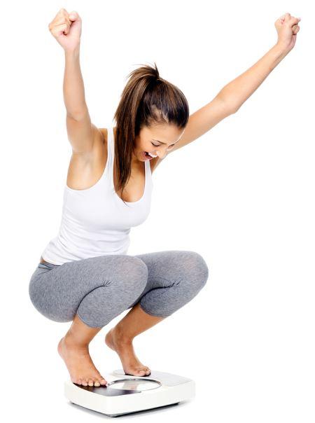 coaching nutricional para adelgazar