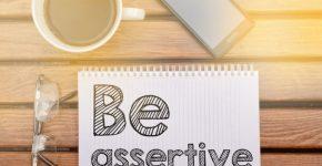 componentes de la comunicación asertiva