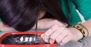 Consumo de drogas de abuso y drogodependencias