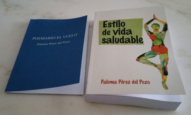 Estilo de vida saludable, Paloma Pérez