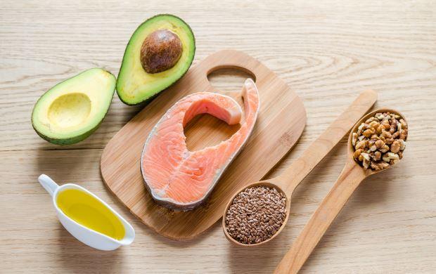Grasas saludables: qué son y en qué alimentos encontrarlas
