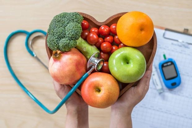Comer vegetales para tu salud