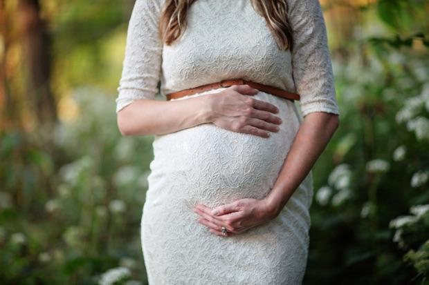 La dieta en el embarazo