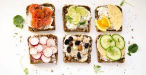 salud laboral alimentación saludable